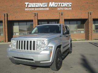 Used 2009 Jeep Liberty 4X4 | POWER GROUP | for sale in Mississauga, ON