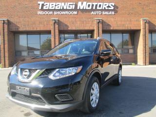 Used 2014 Nissan Rogue AWD | BACK UP CAMERA |BLUETOOTH for sale in Mississauga, ON