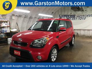 Used 2013 Kia Soul 2U*PHONE CONNECT*HEATED FRONT SEATS*KEYLESS ENTRY*CRUISE CONTROL*CLIMATE CONTROL*ECO MODE* for sale in Cambridge, ON