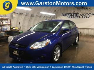 Used 2012 Ford Focus SE*HEATED FRONT SEATS*MICROSOFT SYNC PHONE CONNECT*CLIMATE CONTROL*ALLOYS*CRUISE CONTROL*KEYLESS ENTRY* for sale in Cambridge, ON