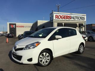 Used 2012 Toyota Yaris LE - HATCH - POWER PKG for sale in Oakville, ON