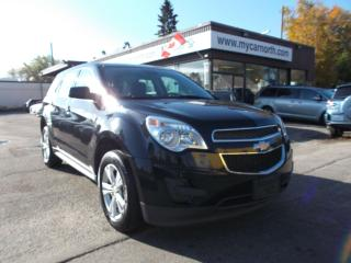 Used 2013 Chevrolet Equinox LS for sale in North Bay, ON