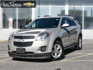 Used 2012 Chevrolet Equinox 2LT for sale in Gloucester, ON