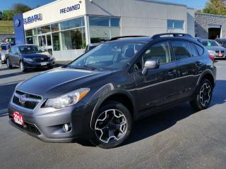 Used 2014 Subaru XV Crosstrek Sport for sale in Kitchener, ON