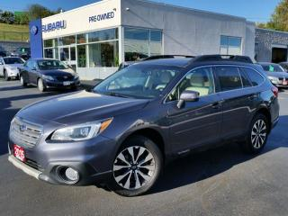 Used 2015 Subaru Outback 3.6R Limited for sale in Kitchener, ON
