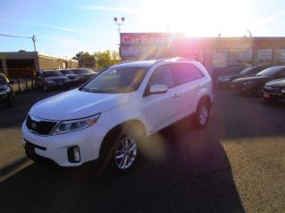 Used 2015 Kia Sorento LX for sale in Brampton, ON