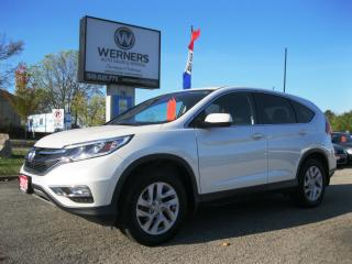 Used 2016 Honda CR-V EX for sale in Cambridge, ON