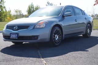Used 2007 Nissan Altima 2.5 S Very Clean Car! for sale in North York, ON