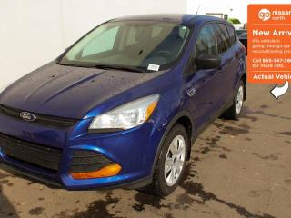 Used 2013 Ford Escape S 4dr Front-wheel Drive for sale in Edmonton, AB
