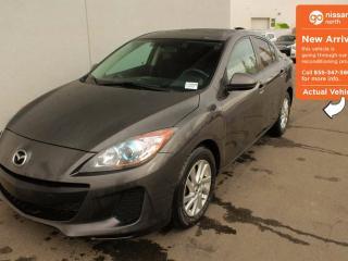 Used 2013 Mazda MAZDA3 GS-SKY 4dr Sedan for sale in Edmonton, AB