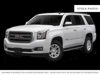 New 2017 GMC Yukon for sale in Lethbridge, AB