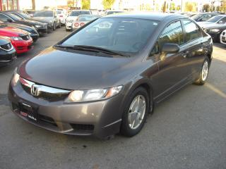 Used 2009 Honda Civic DX-G for sale in London, ON