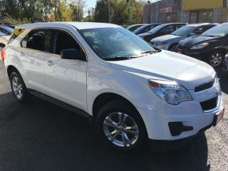 Used 2012 Chevrolet Equinox LS for sale in Scarborough, ON