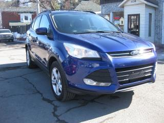 Used 2013 Ford Escape SE AC Htd Seats AC PW PL PM for sale in Ottawa, ON