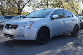 Used 2008 Nissan Sentra 2.0 S *No Accident* Clean Car! for sale in North York, ON