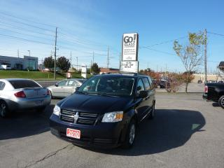 Used 2010 Dodge Grand Caravan SE,STOW & GO-LOW MILEAGE,BACK-UP CAMERA, for sale in Kitchener, ON