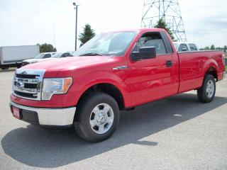 Used 2013 Ford F-150 XLT | Regular Cab | Long Box for sale in Stratford, ON