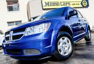 Used 2009 Dodge Journey SE! Remote Start+AuxIn! ONLY $128/bi-weekly! for sale in St Catharines, ON