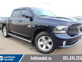 Used 2013 Dodge Ram 1500 Sport for sale in Edmonton, AB