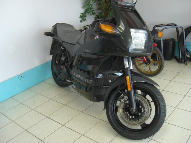 1991 BMW K100 RS