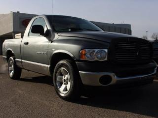 Used 2005 Dodge Ram 1500 $107 B/W PAYMENTS!!!! WOW! INSPECTED!!! for sale in Edmonton, AB
