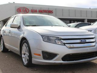 Used 2011 Ford Fusion $64 B/W PAYMENTS!!! WOW!!! FULLY INSPECTED!!! for sale in Edmonton, AB