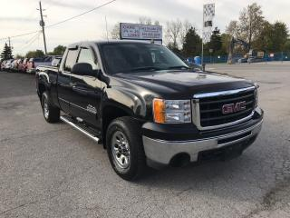Used 2010 GMC Sierra 1500 SL NEVADA EDITION for sale in Komoka, ON