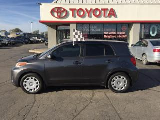 Used 2011 Scion xD for sale in Cambridge, ON