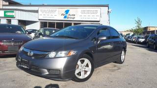 Used 2011 Honda Civic SE for sale in Etobicoke, ON
