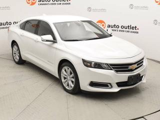 Used 2016 Chevrolet Impala LT w/2LT for sale in Red Deer, AB