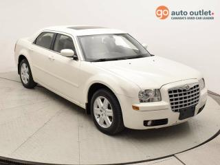 Used 2006 Chrysler 300 Base for sale in Red Deer, AB