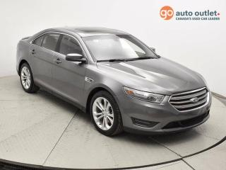 Used 2013 Ford Taurus SEL All-wheel Drive for sale in Red Deer, AB