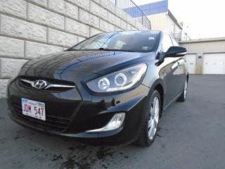 Used 2012 Hyundai Accent SE for sale in Fredericton, NB