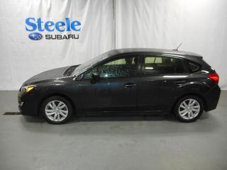 Used 2016 Subaru Impreza 2.0i w/Touring Pkg for sale in Halifax, NS