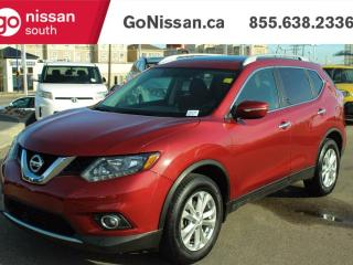 Used 2015 Nissan Rogue SV 4dr All-wheel Drive for sale in Edmonton, AB