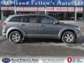 Used 2009 Dodge Journey SXT MODEL, 7 PASSENGER, ALLOY RIMS for sale in North York, ON