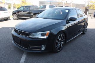 Used 2012 Volkswagen Jetta GLI for sale in North York, ON