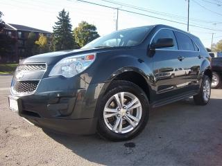 Used 2014 Chevrolet Equinox LS for sale in Whitby, ON