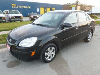 Used 2009 Kia Rio EX CONVENIENCE for sale in North York, ON