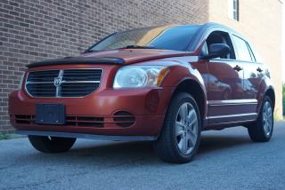 Used 2009 Dodge Caliber SXT for sale in North York, ON