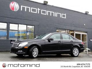 Used 2012 Mercedes-Benz C250 C 250 for sale in Coquitlam, BC