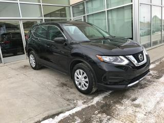 Used 2017 Nissan Rogue AWD/HEATED SEATS/BACK UP CAMERA for sale in Edmonton, AB