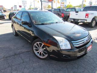 Used 2009 Ford Fusion V6 SEL | LEATHER | ROOF | HEATED SEATS for sale in London, ON