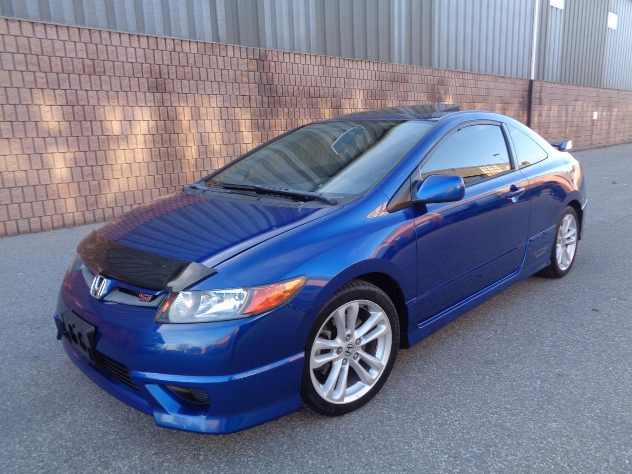 2006 Honda Civic ***SOLD***