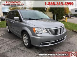 Used 2015 Chrysler Town & Country TOURING for sale in Richmond, BC
