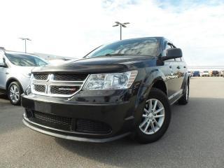 Used 2012 Dodge Journey Canada Value Pkg for sale in Midland, ON