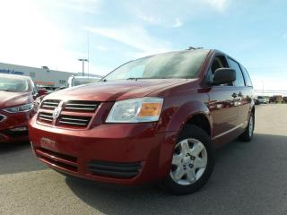Used 2010 Dodge Grand Caravan SE 3.3L V6 for sale in Midland, ON