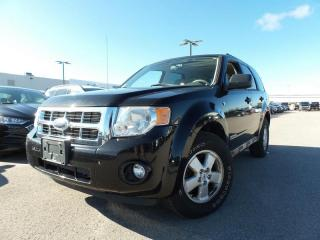 Used 2008 Ford Escape XLT 3.0L V6 DURATEC for sale in Midland, ON