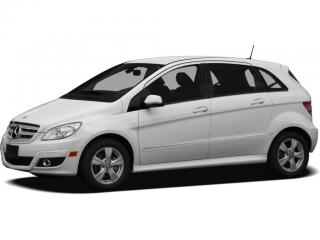Used 2011 Mercedes-Benz B-Class B200 Turbo for sale in Surrey, BC
