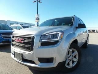 Used 2014 GMC Acadia SLE2 3.6L V6 for sale in Midland, ON